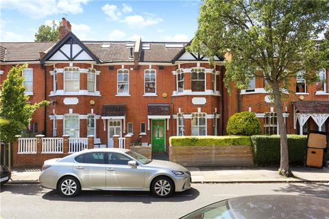 4 bedroom terraced house for sale - Kingscote Road, London, W4