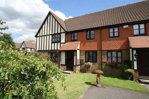 2 bedroom terraced house to rent - Mitchell Close, Lenham ME17