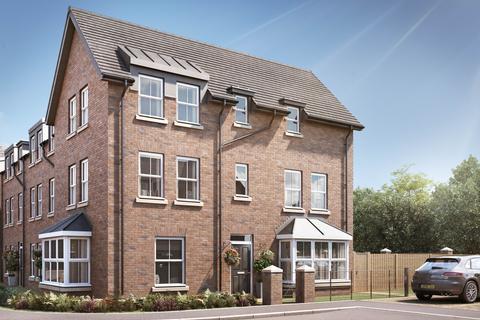 4 bedroom townhouse for sale - Sandpiper View Development, East Boldon