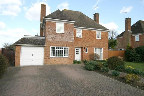 2 bedroom detached house to rent - Westwell Court, Tenterden TN30