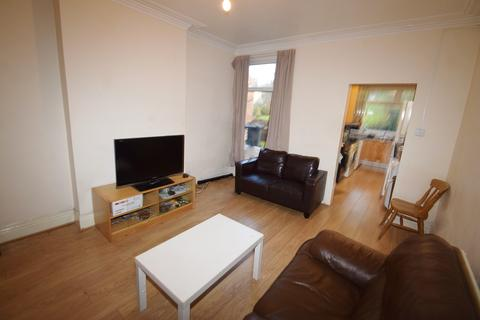 5 bedroom terraced house to rent - Springvale Road, Crookes Student House, Sheffield S10 1LG