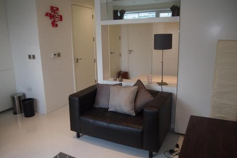 Studio to rent - 12 Baltimore Wharf London E14