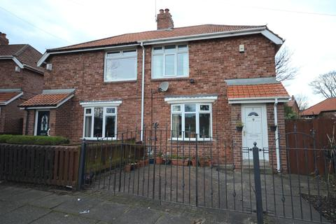 2 bedroom semi-detached house for sale - Felling