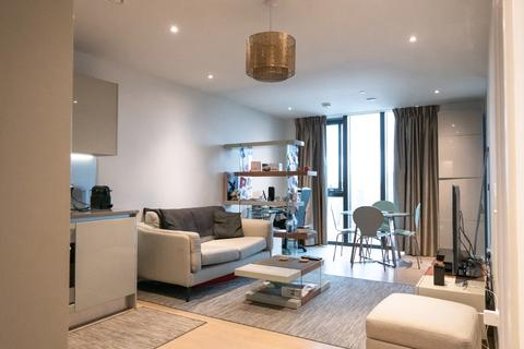 1 bedroom apartment to rent - St Gabriel Walk, Elephant and Castle SE1