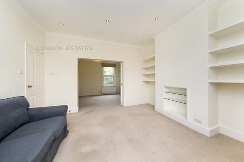 2 bedroom maisonette for sale - Wellesley Road, Chiswick, W4