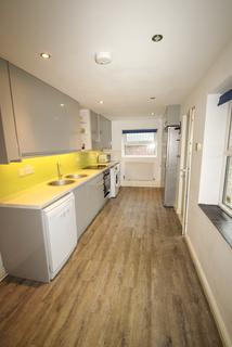 6 bedroom terraced house to rent - Rosedale Road, ECCLESALL ROAD STUDENT HOUSE, Sheffield S11 8NW