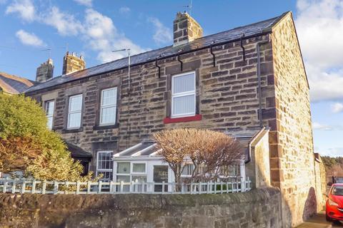 2 bedroom semi-detached house for sale - South Road, Alnwick, Northumberland, NE66 2PE