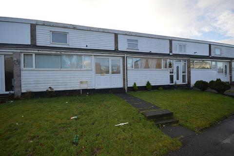 3 bedroom terraced house for sale - Leeward Circle, East Kilbride, South Lanarkshire, G75 8PD