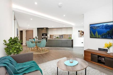1 bedroom apartment to rent - The Dumont, Albert Embankment, Vauxhall SE1