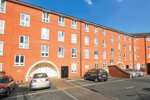 2 bedroom apartment to rent - Basque Court, Garter Way, Canada Water, SE16