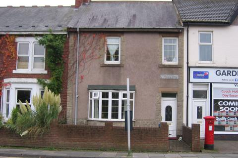 3 bedroom terraced house for sale - Newbiggin Road, Ashington NE63