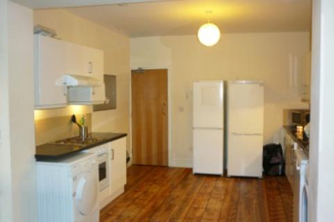 5 bedroom terraced house to rent - Rosedale Road, 5 bedroom & 4 bathroom student house - BILLS INCLUDED! Sheffield S11 8NW