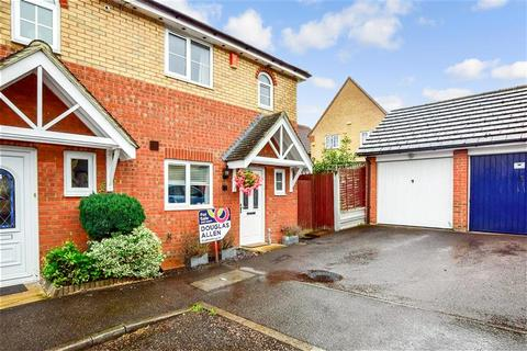 3 bedroom semi-detached house for sale - Pound Lane Central, Laindon, Basildon, Essex