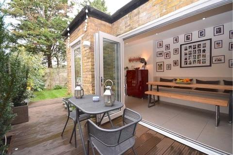 4 bedroom terraced house to rent - Hatfield Road, Chiswick, London