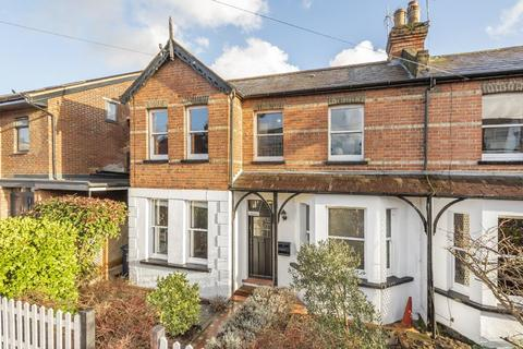 3 bedroom house for sale - Bibsworth Road, Finchley, N3
