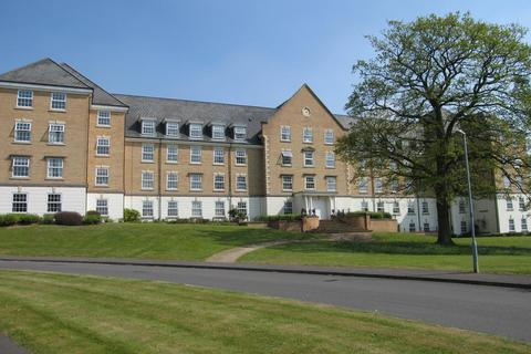 2 bedroom apartment for sale - Gynsills Hall, Stelle Way, Glenfield, LE3