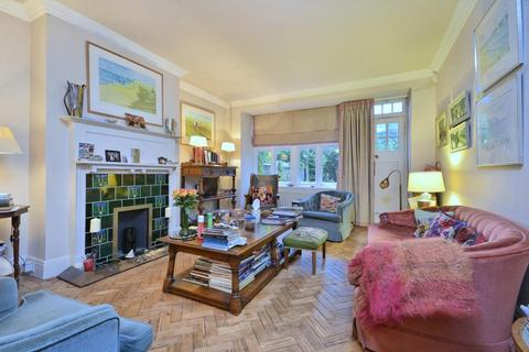 6 bedroom townhouse for sale - Heath Close Hampstead Garden Suburb NW11