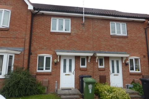 2 bedroom terraced house to rent - Isabella Close, Kings Reach, King's Lynn PE30
