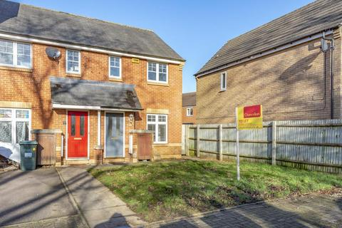 2 bedroom house to rent - Bure Park, Bicester, OX26