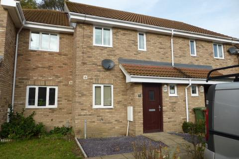 2 bedroom terraced house to rent - The Croft, Christchurch, Wisbech PE14