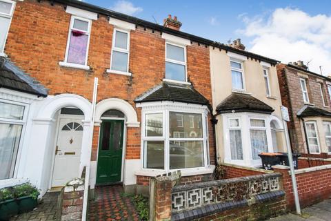 3 bedroom terraced house for sale - Sandhurst Road, Bedford