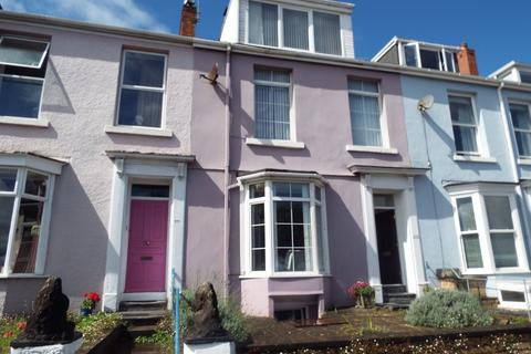3 bedroom terraced house for sale - 438 Mumbles Road, Mumbles, Swansea, SA3 4BY
