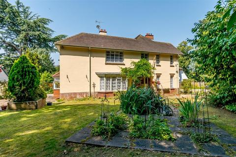 5 bedroom detached house for sale - Courtauld Road, Braintree, Essex