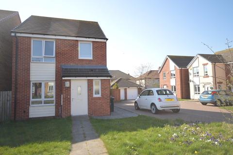 3 bedroom detached house to rent - Warringon Grove, North Shields NE29