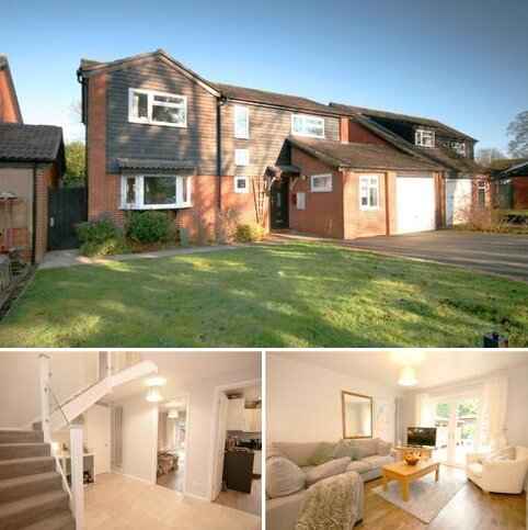 5 bedroom detached house for sale - Bursill Close, Oxford, OX3