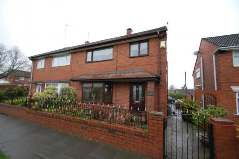 3 bedroom semi-detached house for sale - Meresyde, Leam Lane