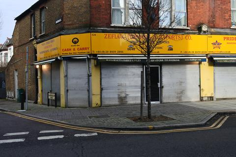 Retail property (high street) to rent - High Road, Willesden Green NW10