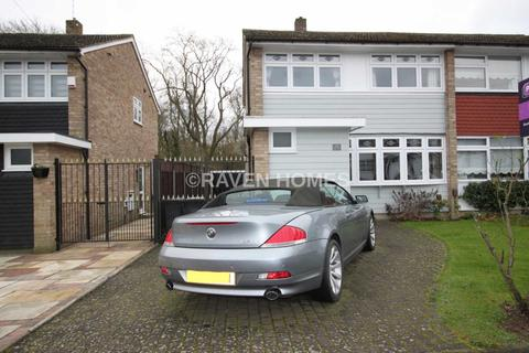 3 bedroom semi-detached house to rent - Sunnymede, Chigwell