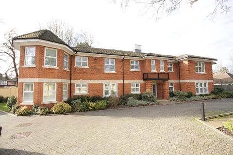 3 bedroom apartment for sale - Lower Cookham Road, Maidenhead