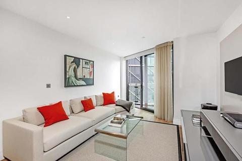 2 bedroom apartment to rent - Riverlight Quay, One Riverlight, Nine Elms Lane, Vauxhall, SW8