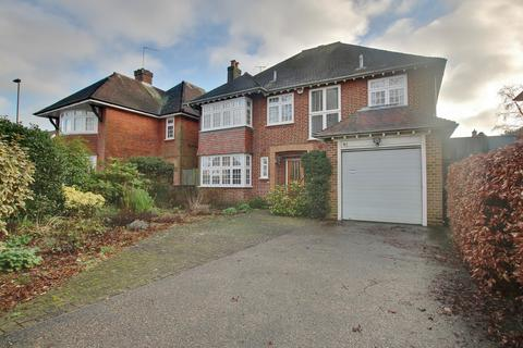 4 bedroom detached house for sale - Upper Shirley , Southampton