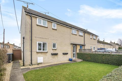 3 bedroom end of terrace house for sale - Milestone Road, Carterton, Oxfordshire ox18 3rj, UK