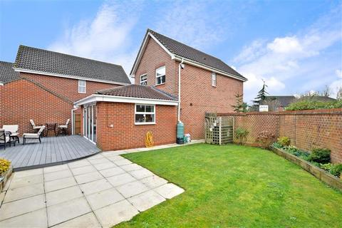 3 bedroom detached house for sale - Joy Wood, Boughton Monchelsea, Maidstone, Kent