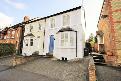 5 bedroom house for sale - St Mary's Road, Reigate