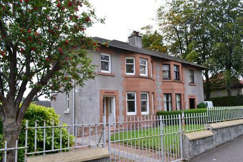 3 bedroom semi-detached house to rent - Hamilton Road, Rutherglen