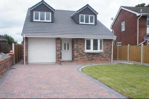 4 bedroom detached house for sale - Moss Lane, Maghull