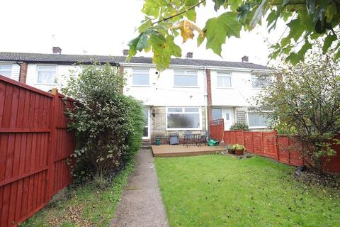 3 bedroom terraced house - Brynhill Close, Barry, The Vale Of Glamorgan. CF62 8PL