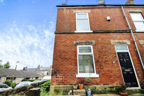 2 bedroom end of terrace house for sale - Burns Road, Sheffield