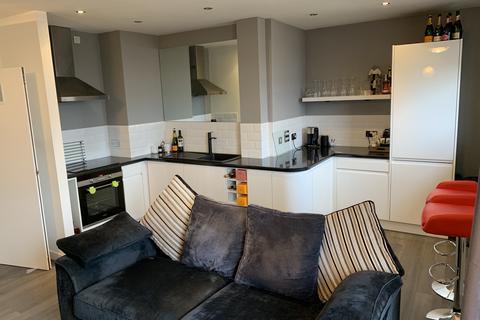 2 bedroom apartment for sale - Maxim 28, 21 Lionel Street, Birmingham B3