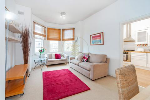 2 bedroom apartment for sale - Fordwych Road, West Hampstead, London, NW2