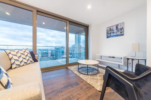 1 bedroom apartment to rent - 85 Royal Mint Street, London, E1
