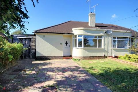 2 bedroom bungalow to rent - Abbots Way, BN15