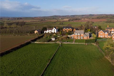 4 bedroom detached house for sale - Burley Gate, Hereford, Herefordshire, HR1