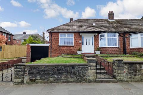 2 bedroom bungalow for sale - Billy Mill Avenue, North Shields, Tyne and Wear, NE29 0QY