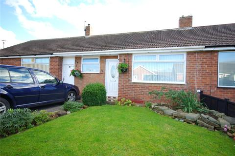 1 bedroom semi-detached bungalow to rent - Thistle Road, Stockton On Tees