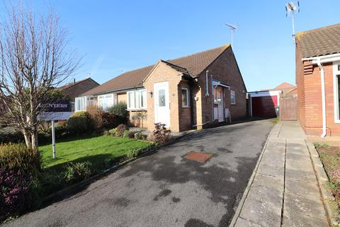 2 bedroom semi-detached bungalow for sale - Cheshire Close, Yate, Bristol, BS37 5TH